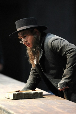 STIFFELIO Teatro Regio di Parma 2012