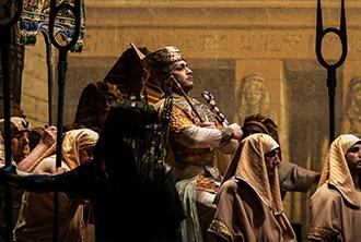 AIDA - Teatro Sociale di Rovigo 2015