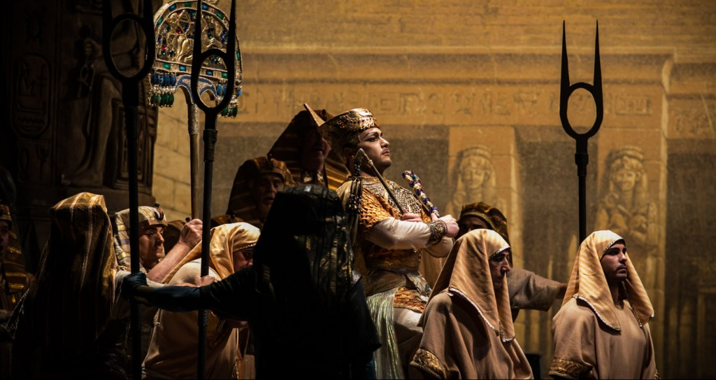 AIDA Teatro Comunale di Rovigo 2015