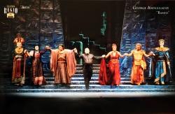 AIDA Teatro Regio di Parma 2012
