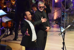 George Andguladze Gala Concert Zlin