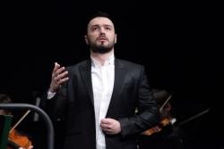 George Andguladze Gala Concert Moscow
