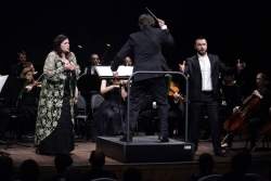 Gala concert Moscow 2015