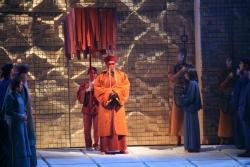 Turandot Teatro Lirico di Cagliari