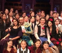 CARMEN - Sejong Center of the Performing Arts