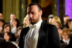 George Andguladze Stabat Mater (Rossini)